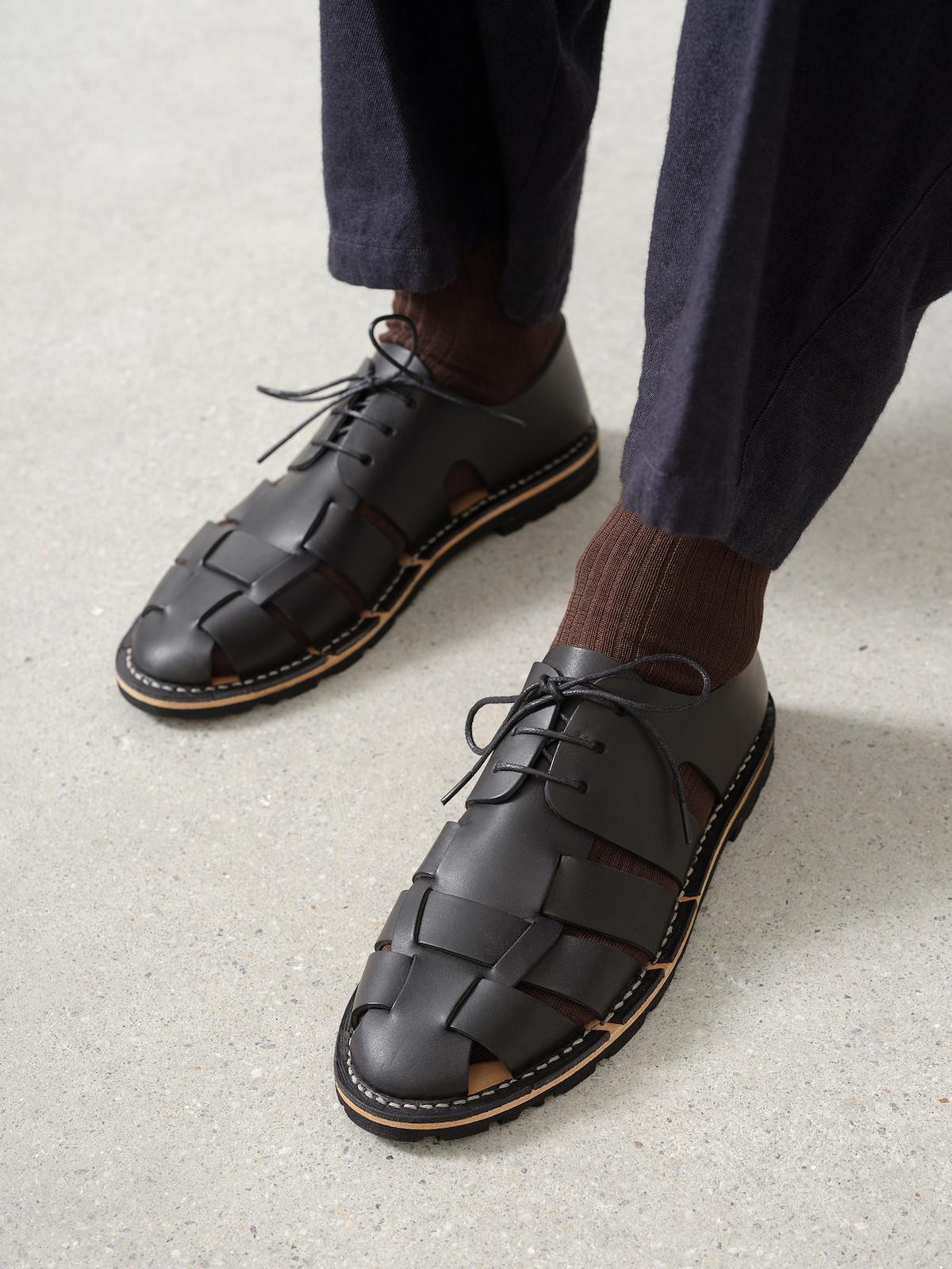 Artisanal shoes Image