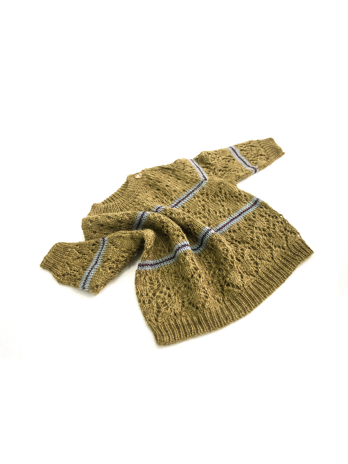 Baby lacy kit Image