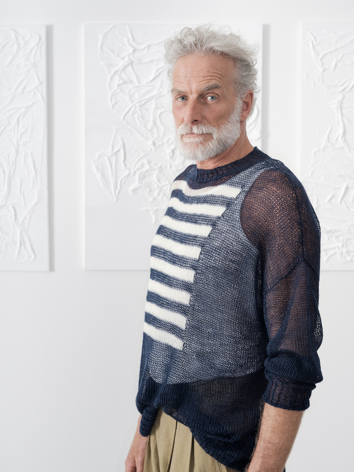 Stripes sweater Image