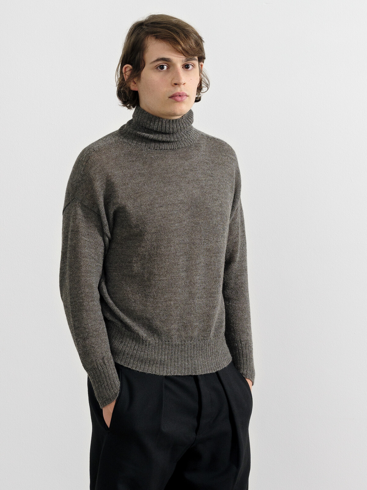 the Roll-neck Image