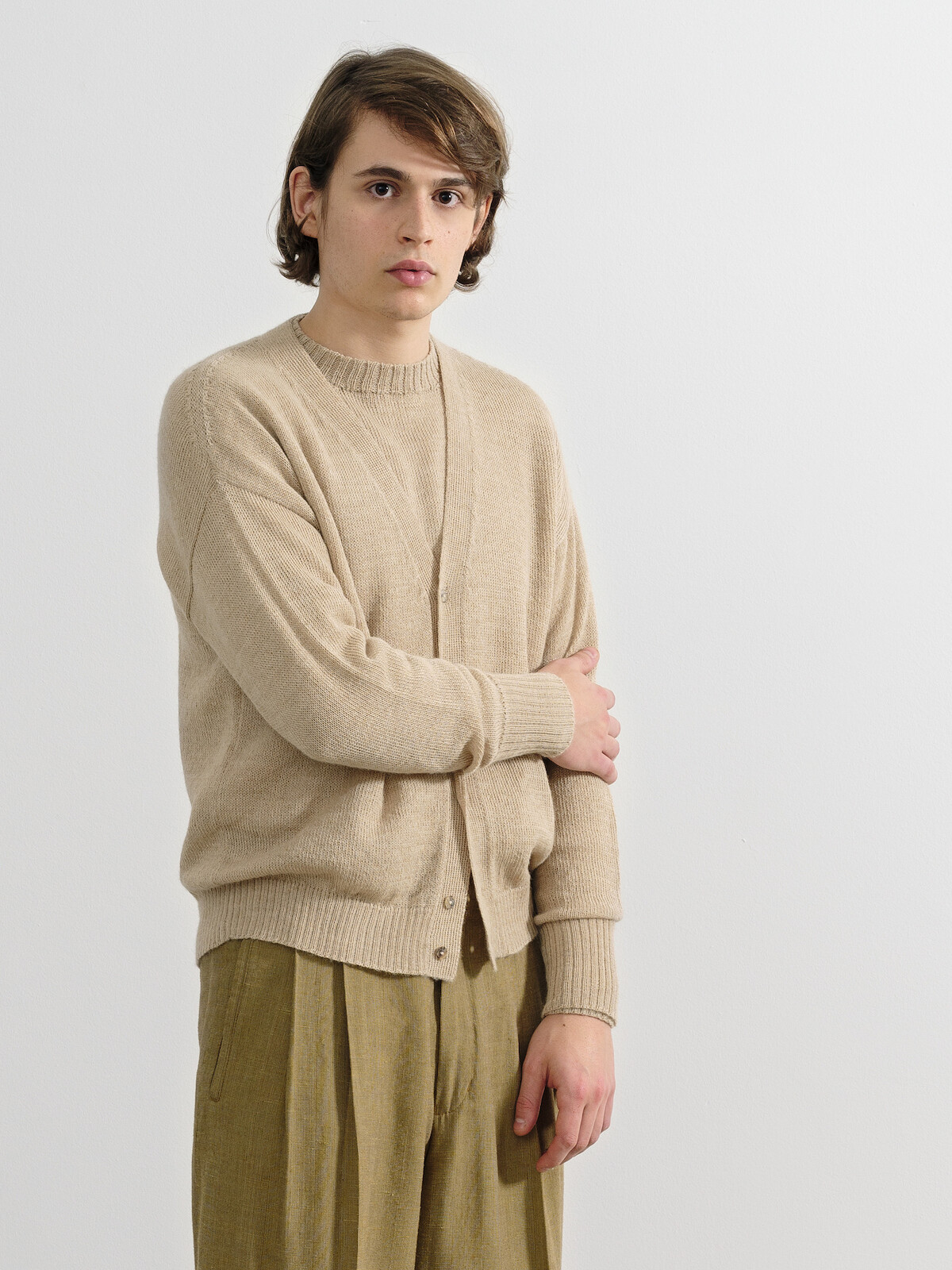 the Light-cardigan Image