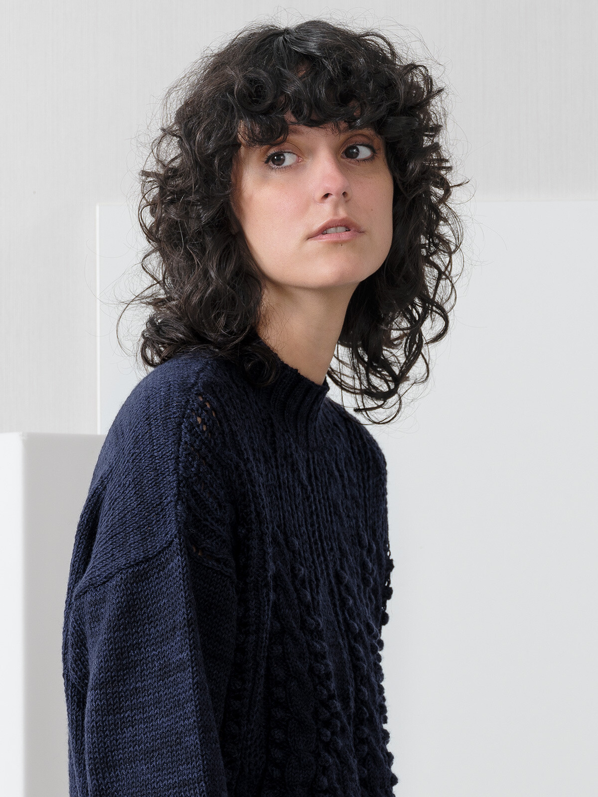 Knots & ropes sweater Image