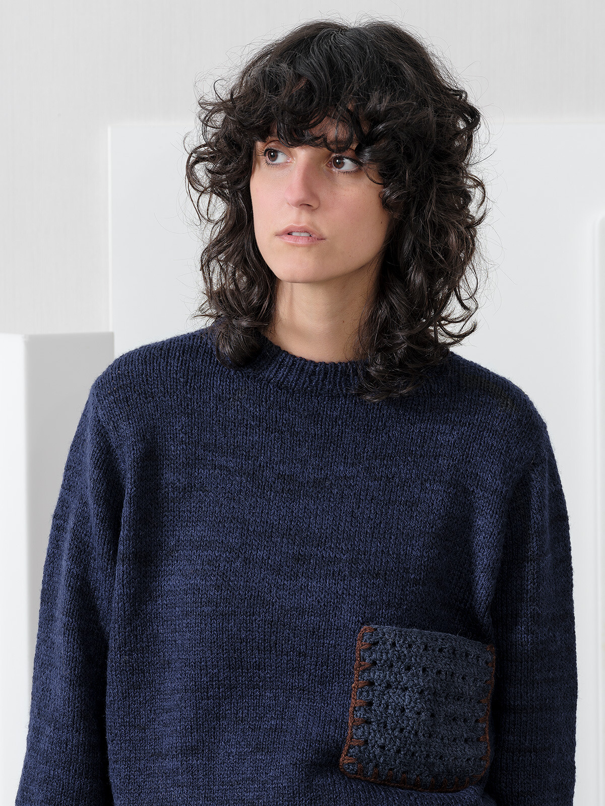 Message sweater Image
