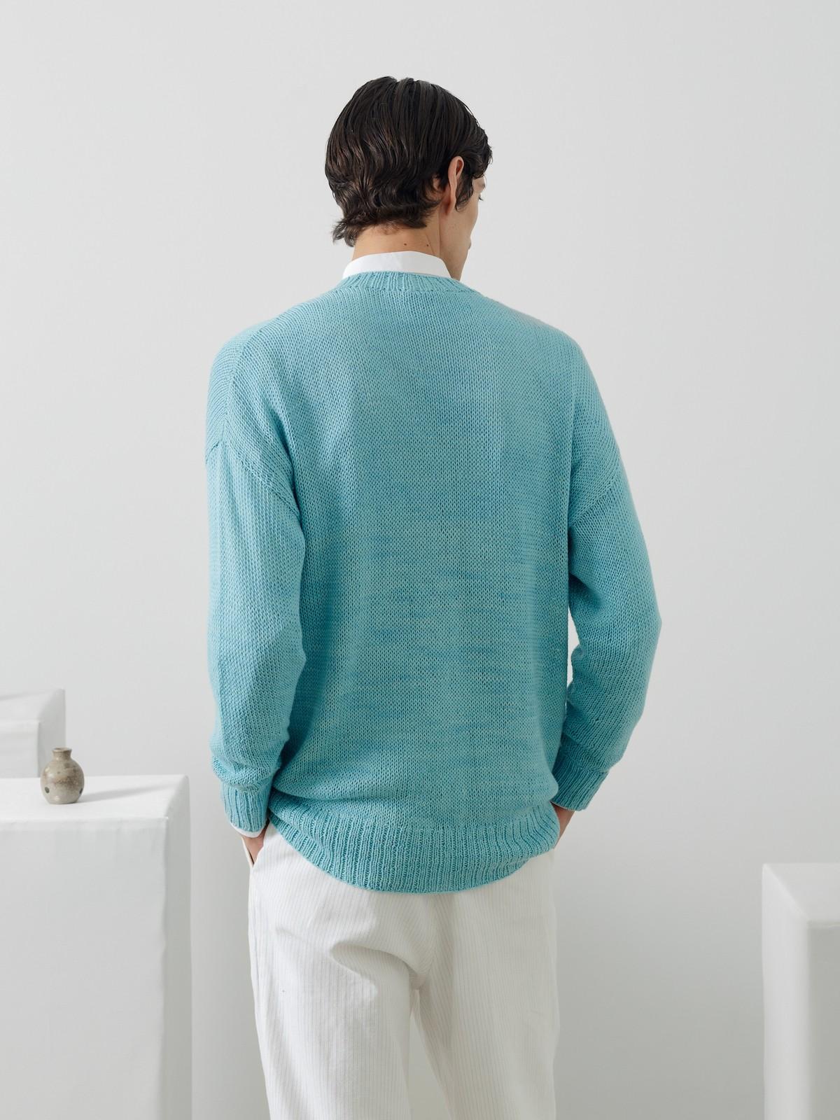 Oversized cardigan Image