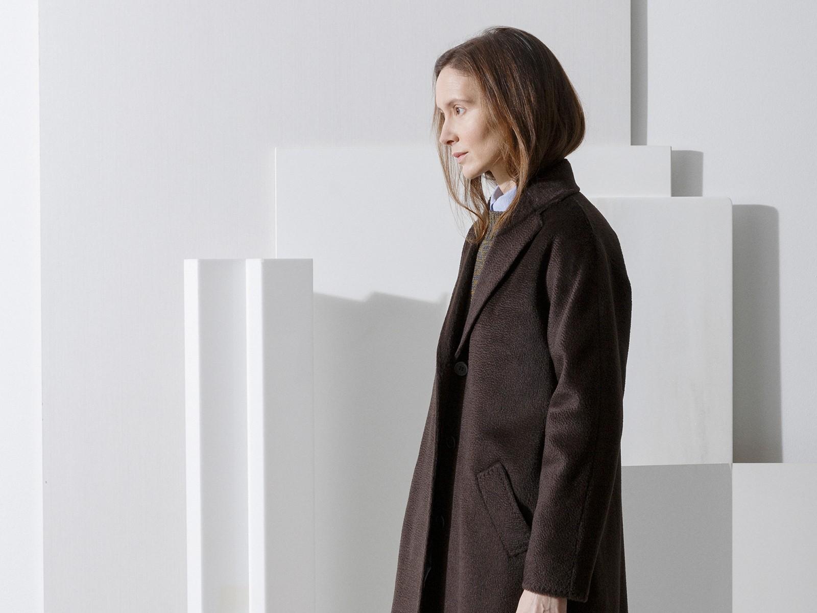 Smart coat Image