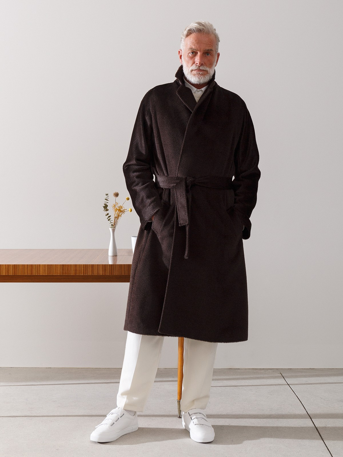 Baby suri coat Image