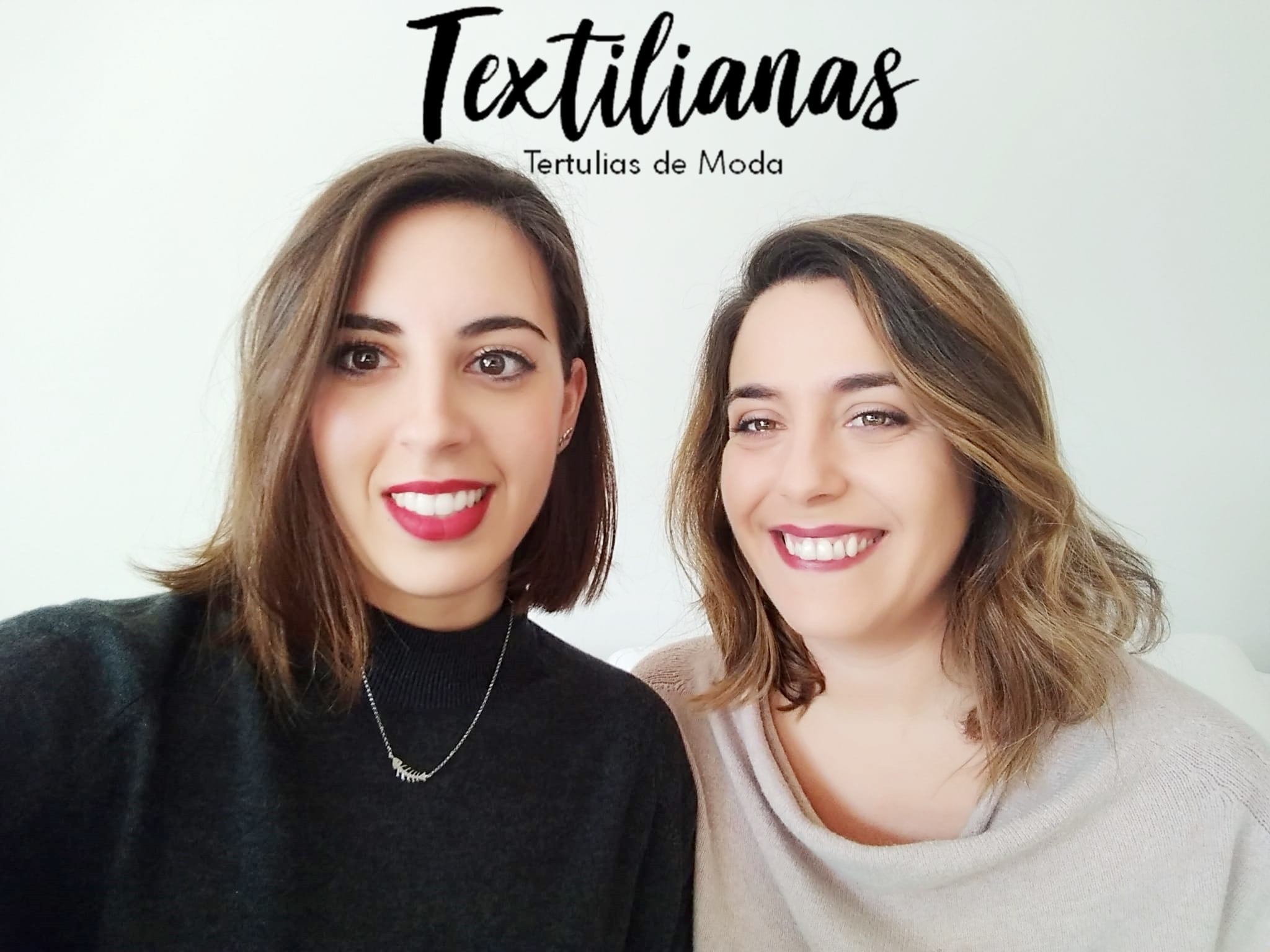 Textilianas, tertulias de moda